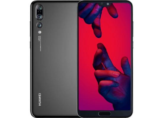Huawei P20 Pro Dual-Sim, black
