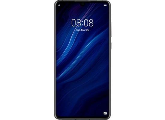 Huawei P30 (black)