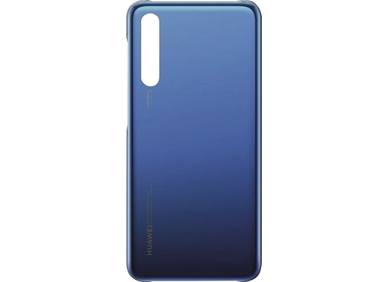 Huawei Protective Cover P20 Pro, blue