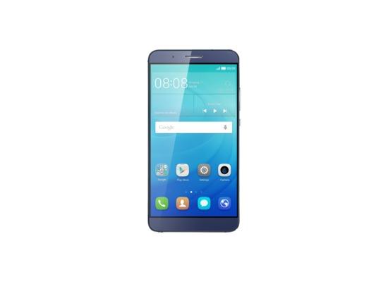 Huawei ShotX, Isle Blue