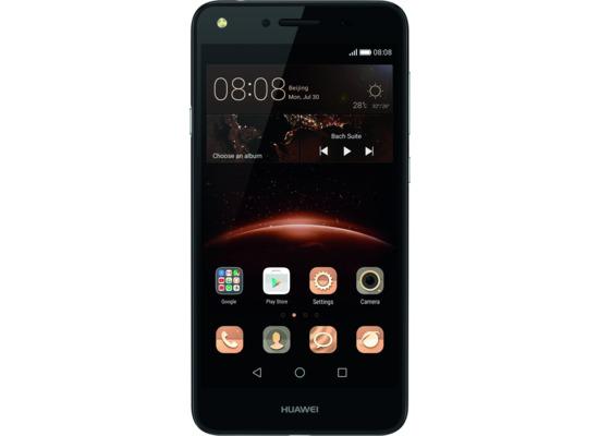 Huawei Y5II Dual-SIM, black
