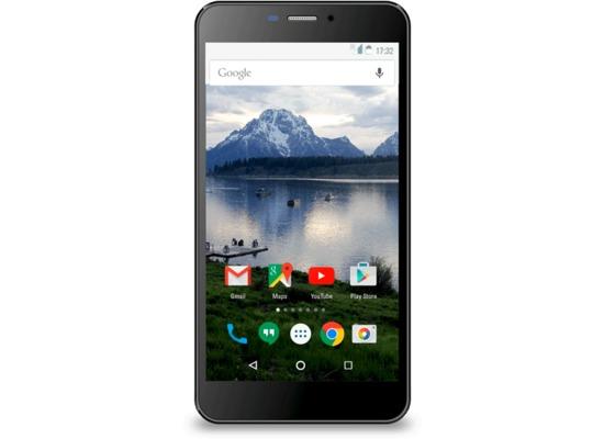 i-onik Global Smartphone i643, schwarz