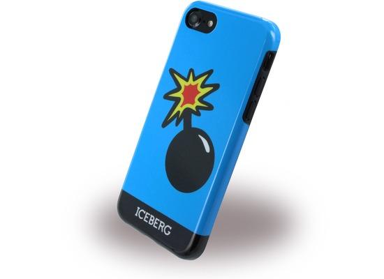 Iceberg Iceberg - SilikonCover -Apple iPhone 7 / 8 - Bomb