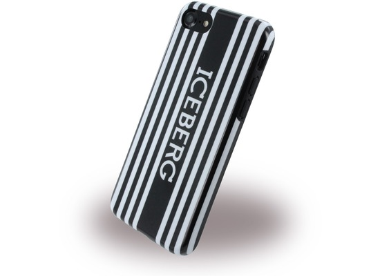 Iceberg Iceberg - SilikonCover -Apple iPhone 7 / 8 - Stripe