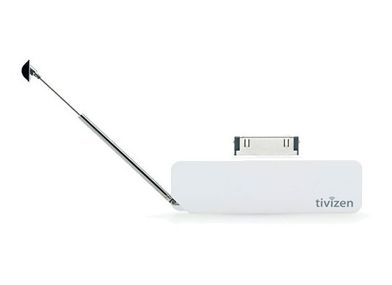 icube tivizen pico Galaxy für Samsung Galaxy Tab2/Note 10.1 (30Pin), weiß