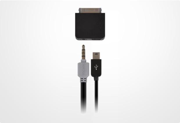 Incipio BIGshow A/V Cable für iPhone/iPod/iPad