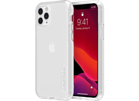 Incipio DualPro Case, Apple iPhone 11 Pro, transparent, IPH-1843-CLR