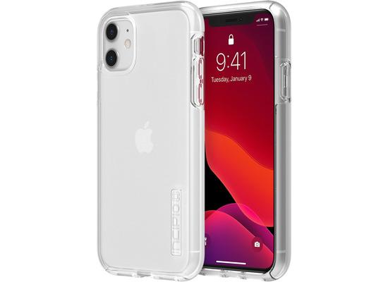 Incipio DualPro Case, Apple iPhone 11, transparent, IPH-1848-CLR