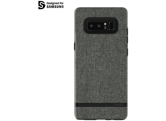 Incipio Carnaby Case, Samsung Galaxy Note8, forest gray