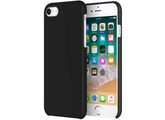 Incipio Feather Case, Apple iPhone SE 2020 / iPhone 8/7, schwarz, IPH-1676-BLK