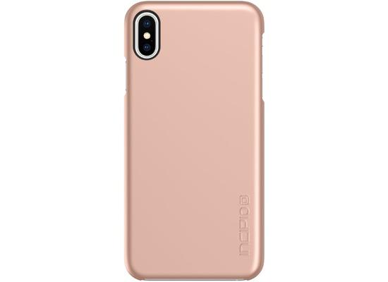 Incipio Feather Case, Apple iPhone XS Max, rose gold