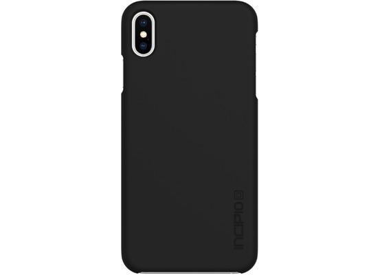 Incipio Feather Case, Apple iPhone XS Max, schwarz