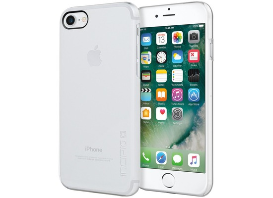 Incipio Feather Pure Case - Apple iPhone 7 / 8 - transparent