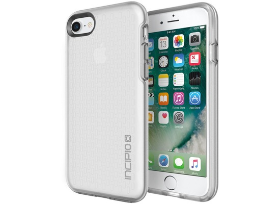 Incipio Haven Case - Apple iPhone 7 / 8 - frost
