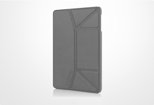 Incipio LGND für iPad Mini, grau