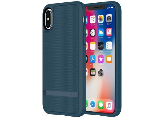 Incipio NGP Advanced Case, Apple iPhone X, navy