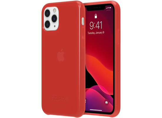 Incipio NGP Pure Case, Apple iPhone 11 Pro, rot, IPH-1827-RED
