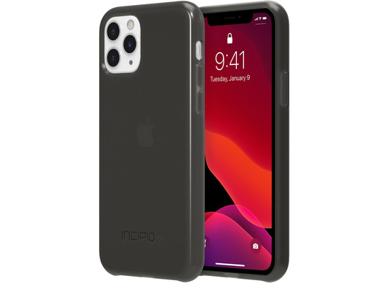 Incipio NGP Pure Case, Apple iPhone 11 Pro, schwarz, IPH-1827-BLK