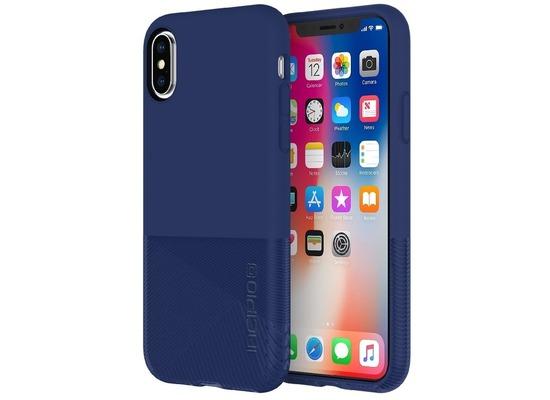 Incipio NGP Sport Case, Apple iPhone X, cobalt