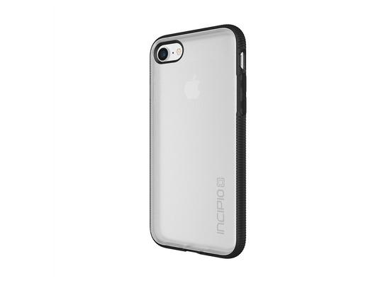 Incipio Octane Case - Apple iPhone 7 / 8 - frost/schwarz