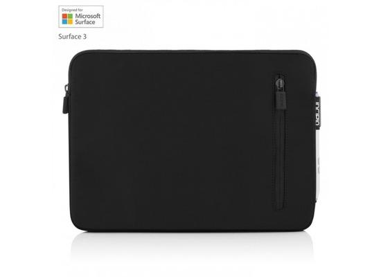 Incipio ORD Tasche/Sleeve Microsoft Surface 3 schwarz MRSF-085-BLK