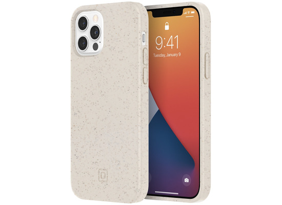 Incipio Organicore Case, Apple iPhone 12/12 Pro, natural, IPH-1899-NTL