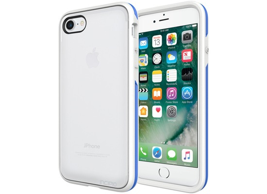 Incipio Performance Series Case [Slim] - Apple iPhone 7 / 8 - frost/blau