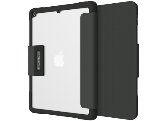 Incipio Teknical Folio Case - Apple iPad 9,7 (2017) - schwarz