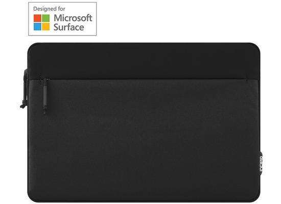 Incipio Truman Sleeve, Microsoft Surface Go, schwarz