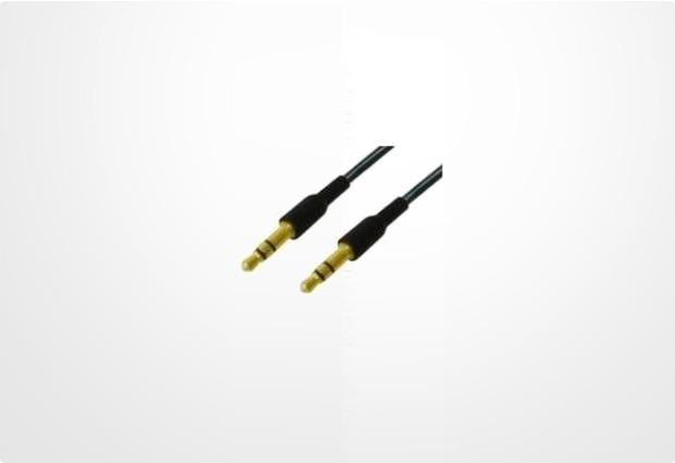 XiRRiX Audioverbindungskabel 3,5 mm Klinke (1,5 m)