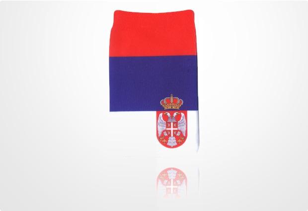 J-Straps Handysocke Serbien