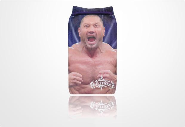 J-Straps Handysocke WWE, Batista