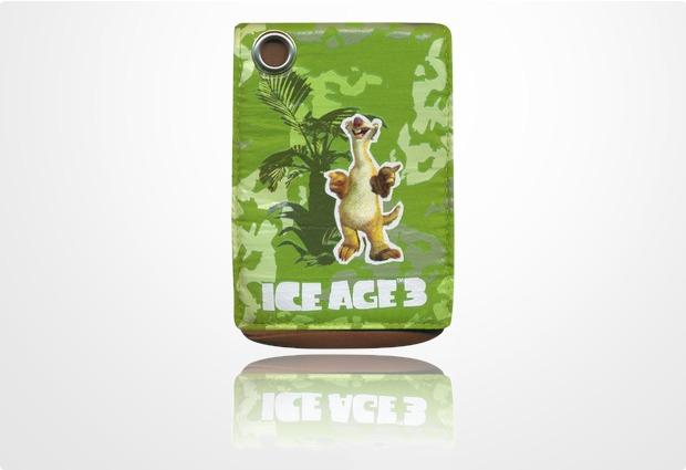 J-Straps mobile phone bag Ice Age 3, Pretend
