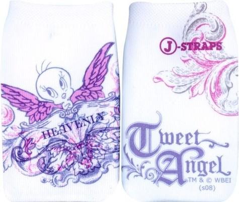 J-Straps Handysocke Tweety, Angel