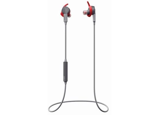 Jabra Sport Coach, red