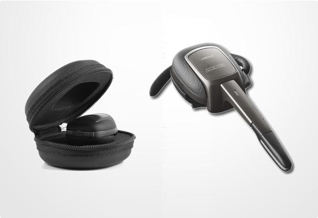 Jabra Aktion SUPREME Bluetooth Headset + Comfort Tasche für SUPREME