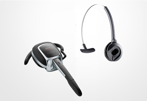 Jabra Bluetooth Headset SUPREME+ (Driver Edition)