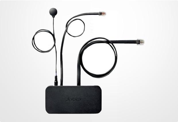 Jabra LINK EHS-Adapter für Avaya