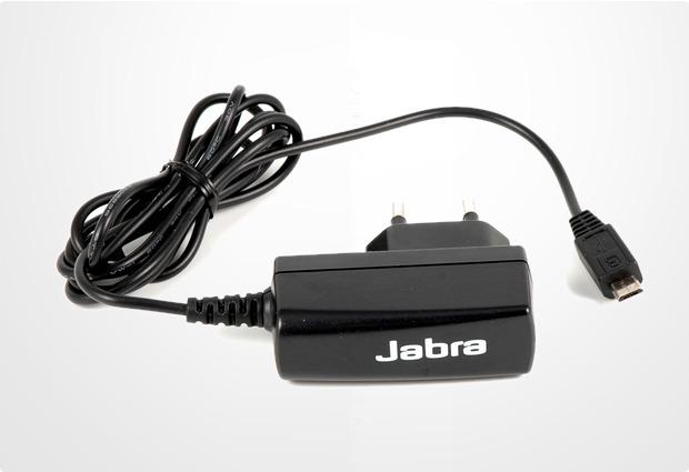 Jabra Micro-USB Reiseladegerät