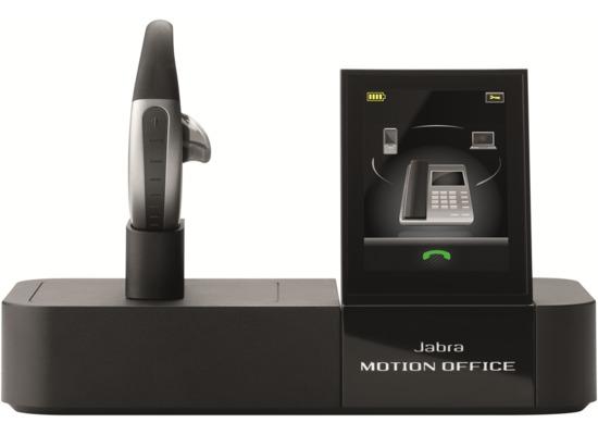 Jabra Motion Office MS