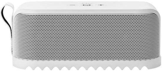 Jabra Bluetooth Lautsprecher Solemate, weiß