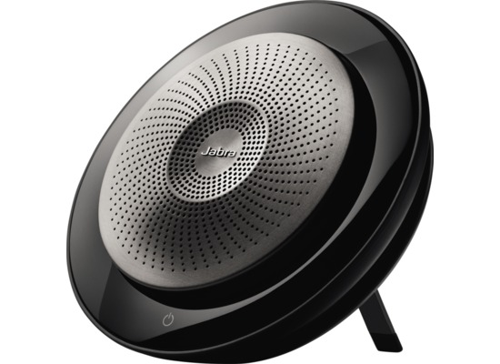 Jabra SPEAK 710 MS + Link 370 (USB/Bluetooth-Konferenzlösung)