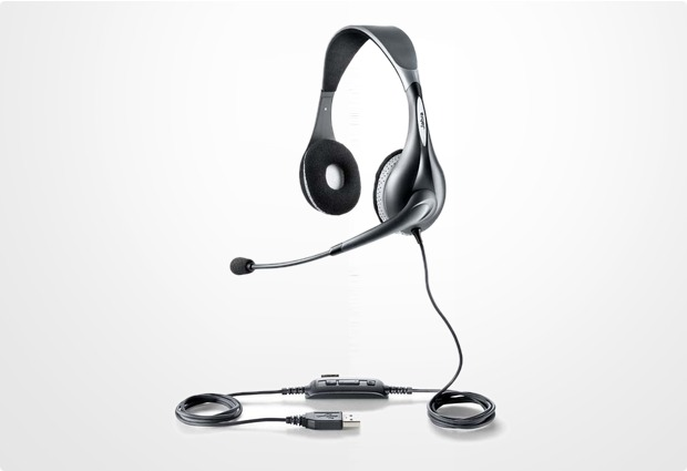 Jabra Voice 150 UC Duo