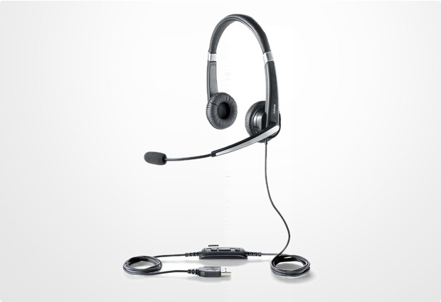 Jabra Voice 550 UC Duo
