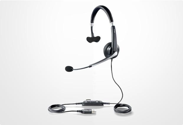 Jabra Voice 550 UC Mono