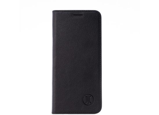 JT Berlin BookCase Tegel, Samsung Galaxy S10, schwarz