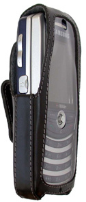 Jim Thomson Ledertasche Turn-line f�r Samsung SGH-Z130
