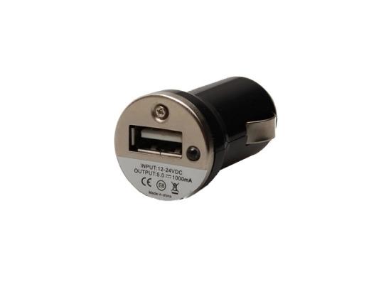 KFZ PKW - Ladeadapter - Zigarettenanzünder Universal Ladegerät USB