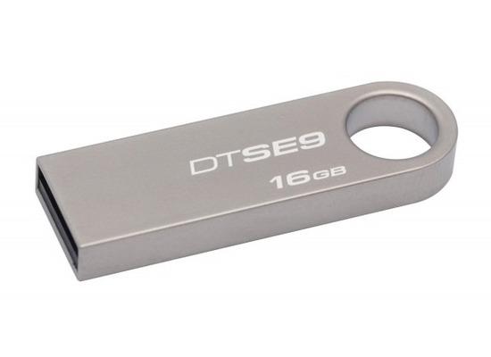 Kingston USB Stick 16GB DataTraveler SE9