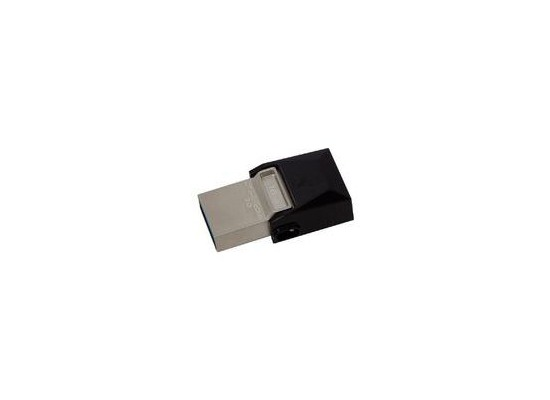 Kingston USB Stick 3.0 16GB DataTraveler microDuo OTG